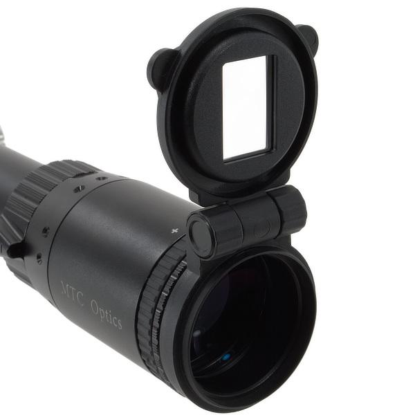 MTC Optics Magnified Rear Lens Cover