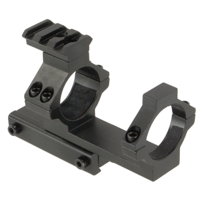 MTC Optics Connect Mount