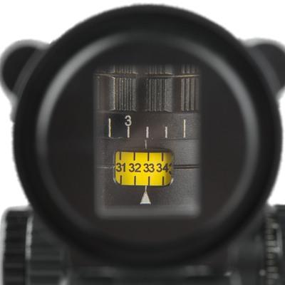 MTC Viper Pro 5-30x50 Cover