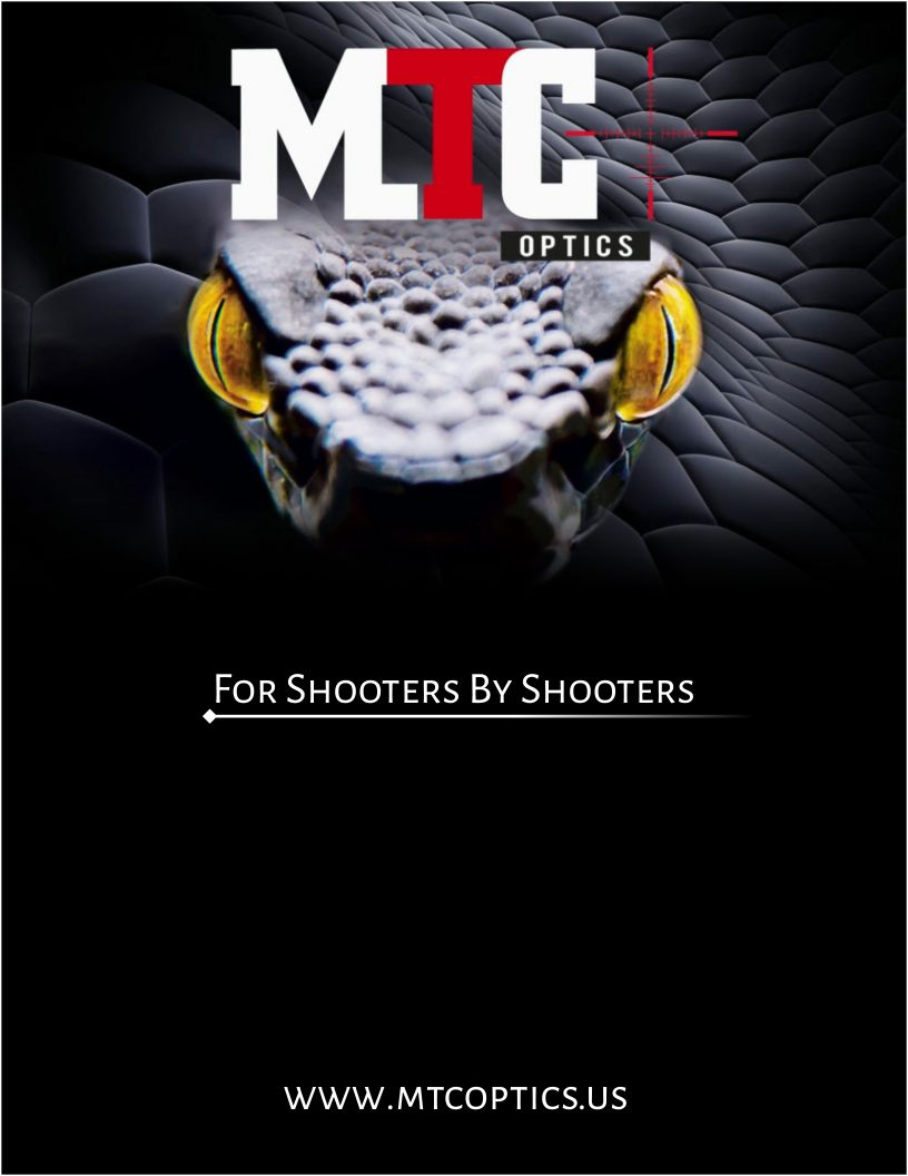 MTC Optics USA Catalog