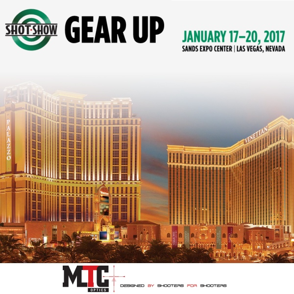 MTC Optics Shot Show 2017