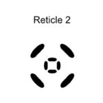 MTC Optics Range Finder Reticles