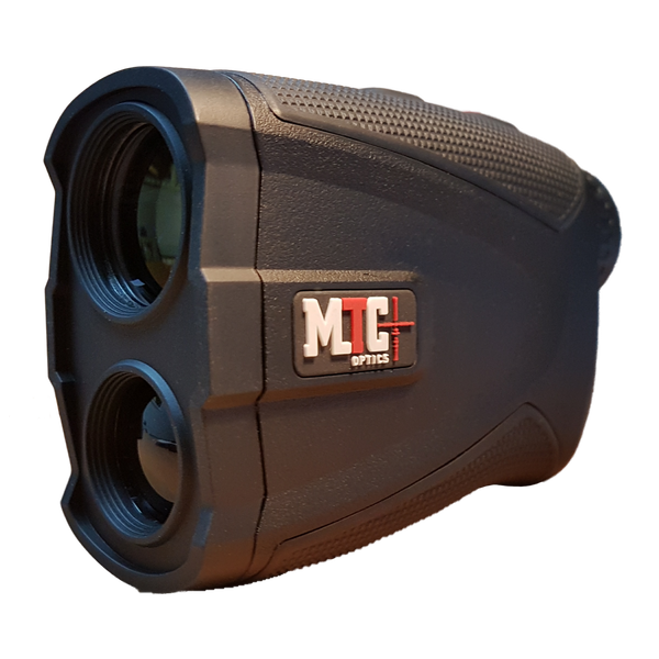 Bluetooth Enabled Range Finder