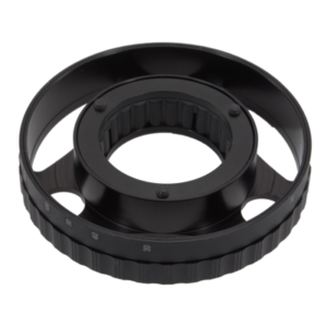 MTC Optics Side Wheel