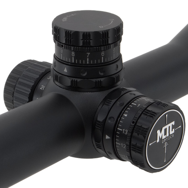 MTC Optics Viper Pto Tactical Turret