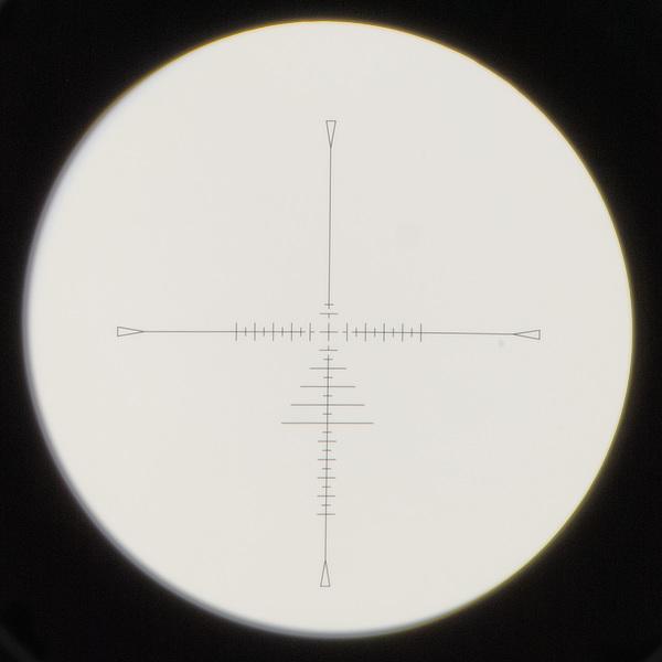 MTC Optics SCB2 Reticle