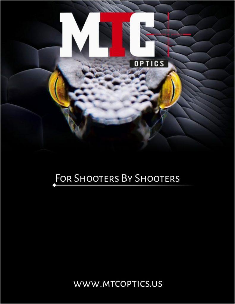 MTC Optics USA Catalog