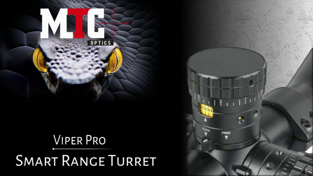 MTC Optics Viper Pro Custom Tape
