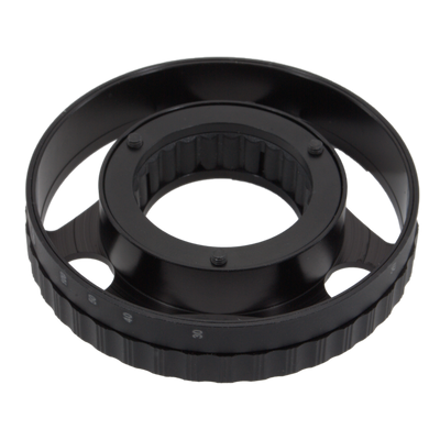 MTC Optics Side Wheel