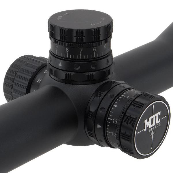 MTC Optics Viper Pto Tactical Turret